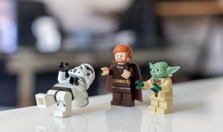 Star Wars ci insegna a coltivare la nostra forza interiore
