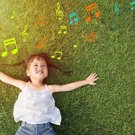 Atelier di musicopedagogia 0-6 Speciale outdoor